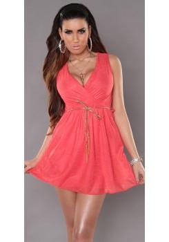 Letné šaty (7) - Štýlové šaty 4530e802838