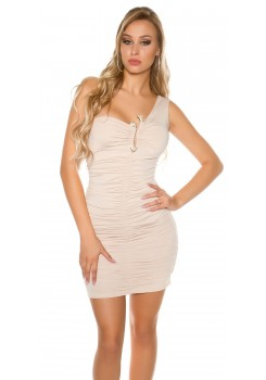 Spoločen. šaty krátke (24) - Štýlové šaty 4c5cb34c518