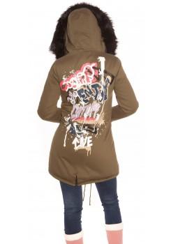 Zimná bunda s. 002116cedde
